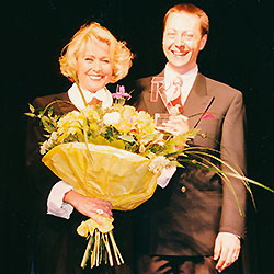 Ulrike Neradt / Entertainment Preis 1995