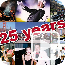 25 Jahre REUTHER-ENTERTAINMENTS Video