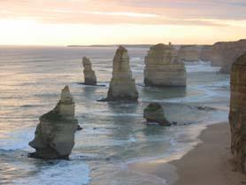 Australia, Twelve Apostels