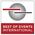 BEST OF EVENTS INTERNATIONAL 2017