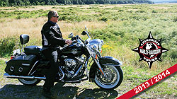 Reuthers Motorcycle Tours Catalog