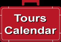 Tours Calendar