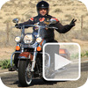 Video Motorcycle Tours Trailer