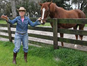 Ocala Race Horse Ranch