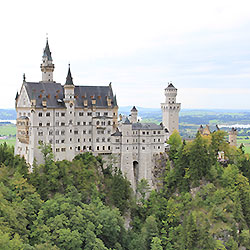Guided Motorcycle Tour Germania