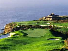 Pinnacle Point Golf Club and Resort, Mossel Bay, South Africa