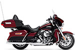 Harley-Davidson Electra Glide Ultra Classict
