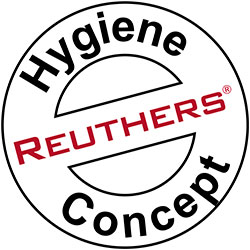 Reuthers Hygiene Concept