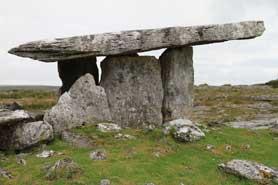 The Dolmen, Ireland