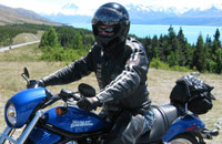 KeaRider Motorcycle Tours