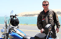 KeaRider - Affordable Motorcycle Tours