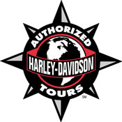 Harley - Davidson Authorized Tours Operator