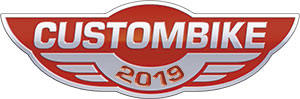 CUSTOMBIKE 2019 / Bad Salzuflen