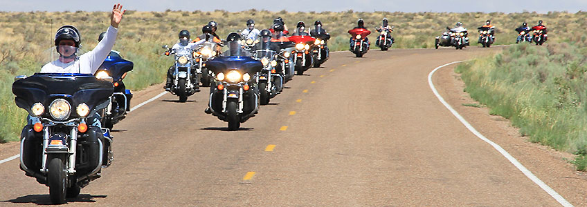 Guided Motorcycle Tours by Reuthers