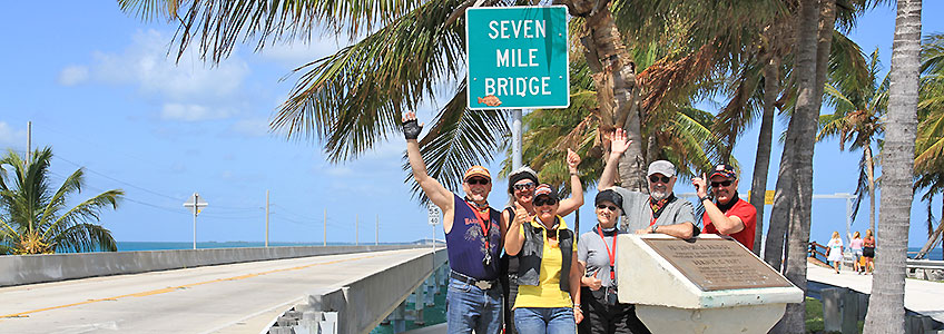 Florida Sunshine Motorcycle Tours