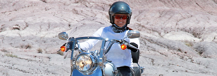 Semi Guided Motorcycle Tours by Reuthers