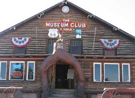 Museum Club The Zoo, Flagstaff