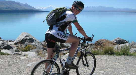 Reuthers Bicycle Tours in New Zealand and worldwide