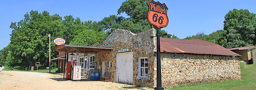 Photo Tours Route 66 Dream
