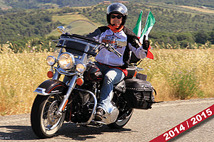 Reuthers Motorcycle Tours Catalog 2014/2015
