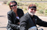 Reuthers Motorcycle Returning Riders Program