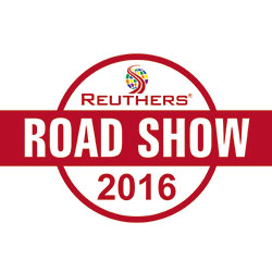 Reuthers Road Show