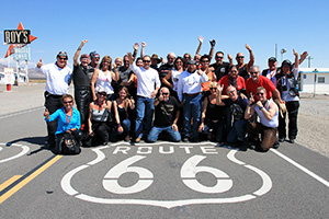 Route 66 Travel Group