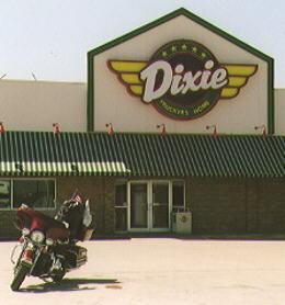Dixie Trucker Home in Mc Lean