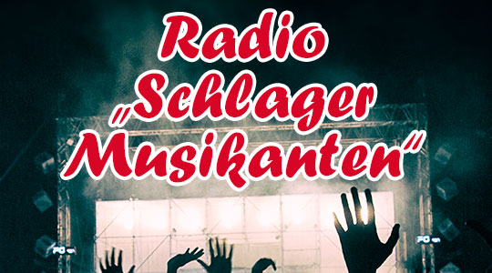 Reuthers starts station for German Schlager: Radio Schlager Musikanten goes on air