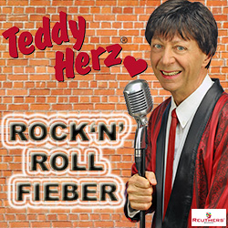 Rock'n'Roll Fieber / Teddy Herz