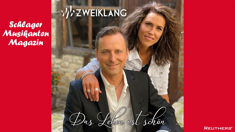 """67. Schlager Hitparade - Künstler der Woche: Das Duo """"Zweiklang"""""""