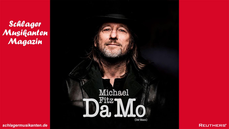 """Michael Fitz veröffentlicht sein Album """"Da Mo"""""""